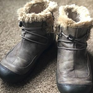 Winter Boots 🥾